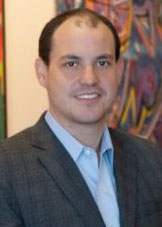 Mauricio Camargo, MBA, MS Senior Vice President of Planning and Business Intelligence for HCA Gulf Coast Division